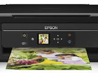 Epson XP-313 Drivers and software Download