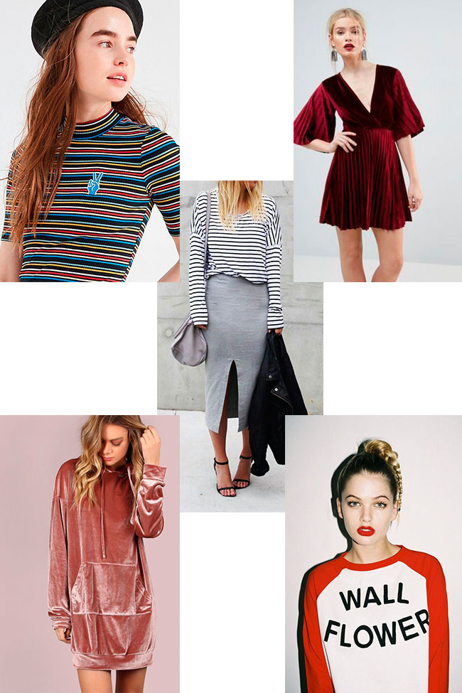 Tilly and the Buttons dressmaking inspiration: Stretch - Make Yourself Comfortable Sewing with Knit Fabrics