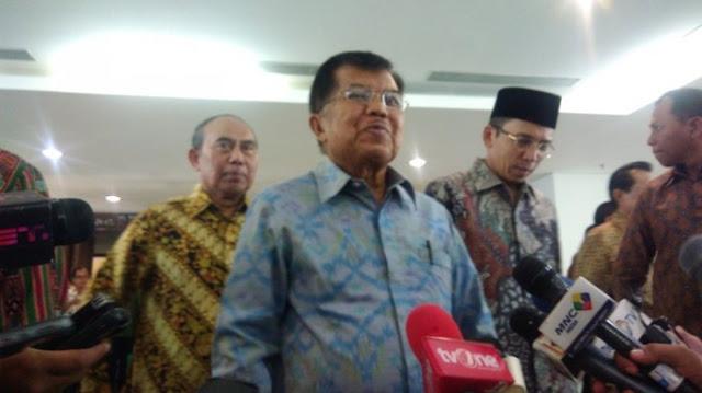 Jusuf Kalla Ungkap Dulu SBY Tidak Suka Melihat Prabowo, tapi Kenapa Sekarang dia Dukung?