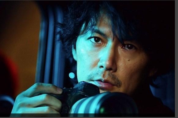 Sinopsis Film Jepang Terbaru : Scoop (2016)