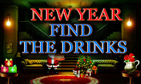 Top10 New Year Find The D…