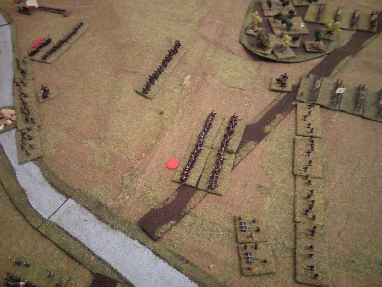 Heretical Gaming Neil Thomas 39 Wargaming A Napoleonic