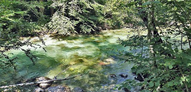 Fliegenfischen in Berchtesgaden