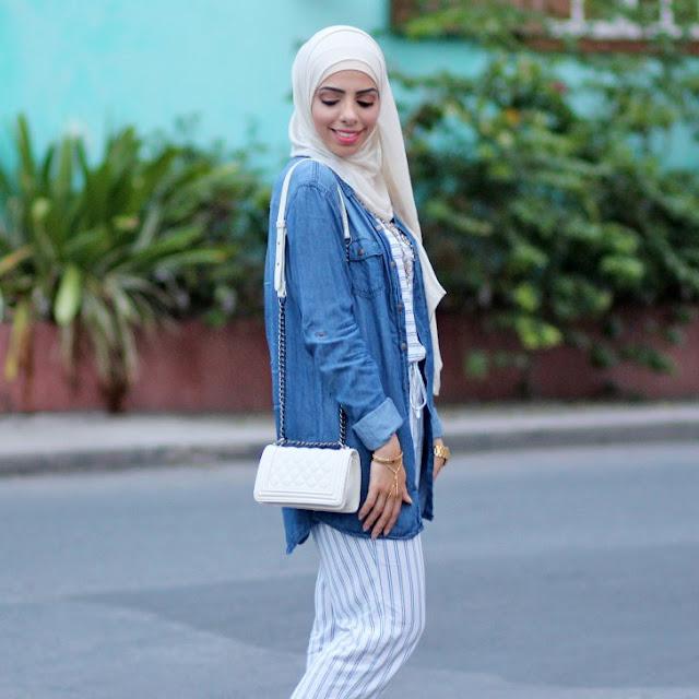 Tips tampil Cantik dengan Beragam Fashion Modern