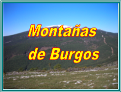 Ir a fichas de montañas de Burgos