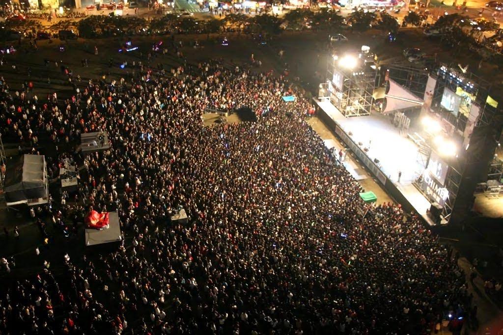 2020台南跨年分開辦|12/21、28市府演唱會×12/31美術館二館跨年晚會|歌手名單曝光