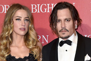 Johnny Depp and Amber Heard conclude divorce with 7 million dollars
