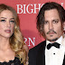 See how actor Johnny Depp and Amber Heard conclude divorce