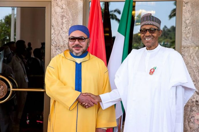 Nigeria set to sign 15 bilateral agreements with morocco