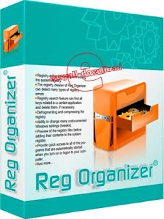 Reg Organizer 7.60 Final [Full Keygen] โปรแกรมจัดการระบบรีจิสทรี