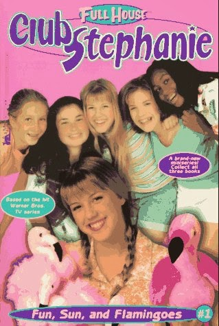 Full House: Club Stephanie series
