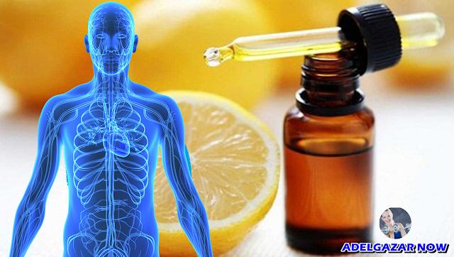Si exprimes el Jugo de 1 Limón en Aceite de Oliva, en sólo 5 minutos Verás lo que Sucede