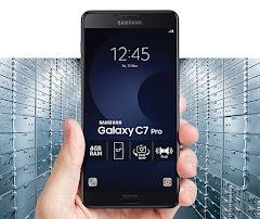 Harga Samsung Galaxy C7 Pro Terbaru 2017