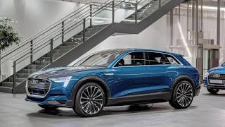 2019 Audi Q6 Prix et détails, Voiture neuf pas chere