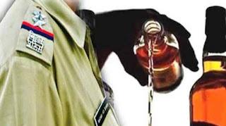 alcohal-and-bihar-police