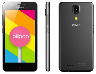 hp Zopo Color F3 4G LTE murah