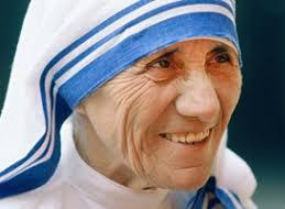 Mother Teresa Quotesand Thoughts inHindi