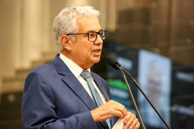 Antônio Moraes registra homenagem à primeira prefeita de Pernambuco