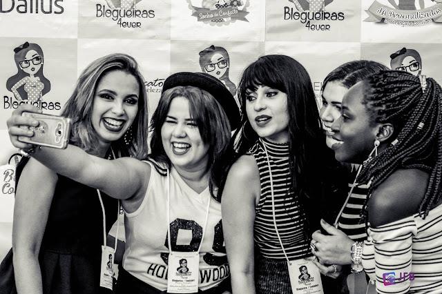 Encontrinho Blogueiras 4Ever!  foi maravilhoso! ( Parte 1 )