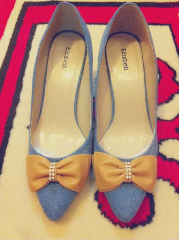 33 Model Sepatu Elizabeth Paling Top