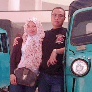 pengalaman saya dan suami buka tabungan haji bank muamalat indonesia syariah nurul sufitri social media mom blogger writer umroh