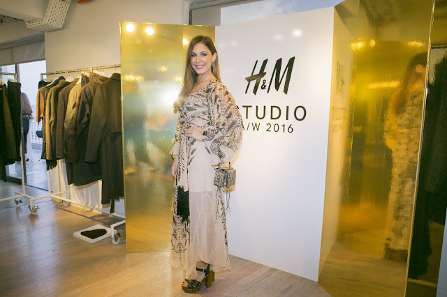 HM Studio AW2016