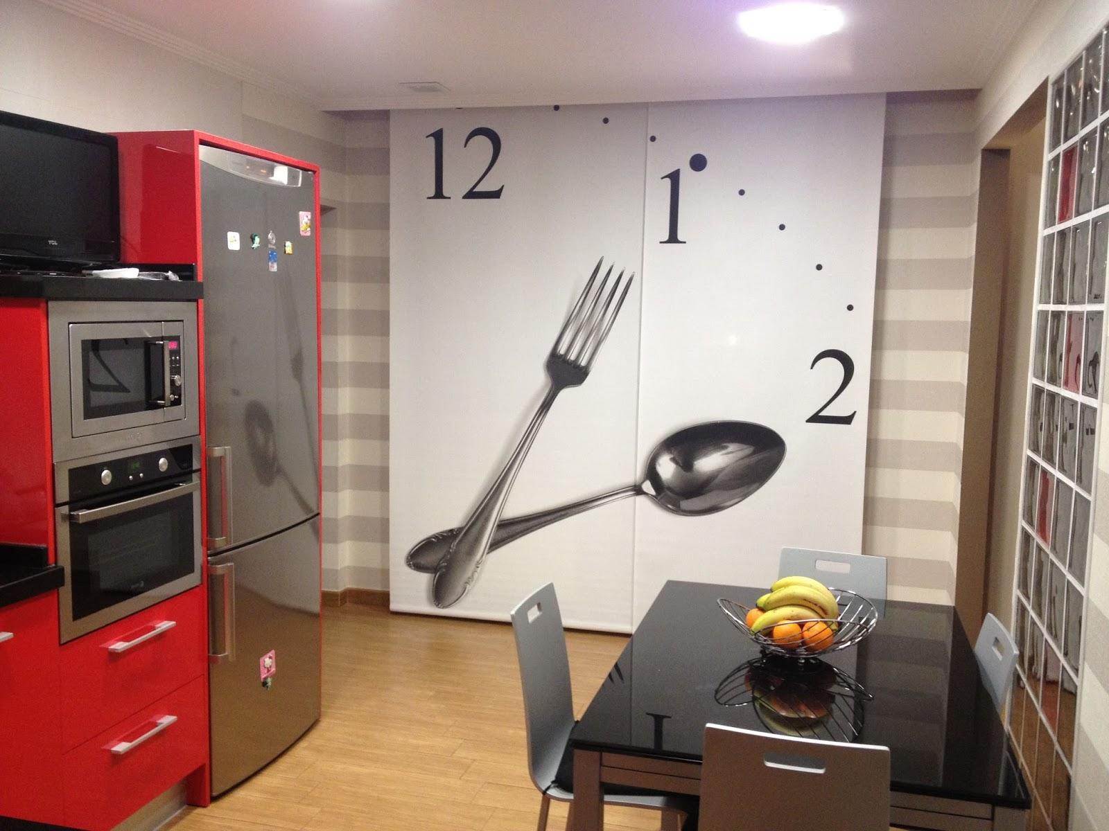 Andreka enrollables de cocina - Estores enrollables cocina ...