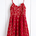Zaful Midi Dress Wishlist