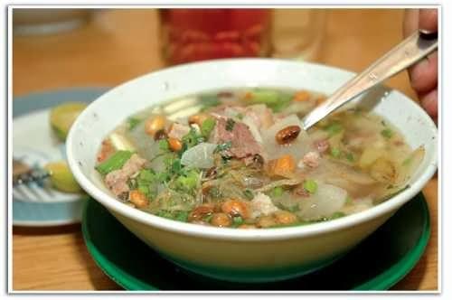Makanan soto memang sudah sangat terkenal di Indonesia Resep Soto Bandung Enak