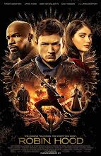 Robin Hood – A Origem – Torrent Blu-ray Rip 720p / 1080p / 4K / Dublado / Dual Áudio (2019)