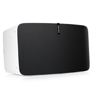 Sonos Play 5 Home Audio Speaker