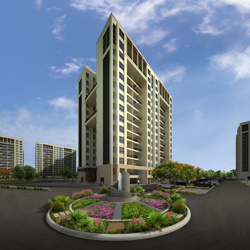 buy flats in nashik