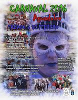 Carnaval de Aguadulce 2016