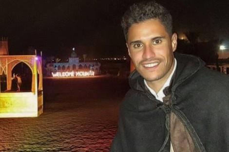"""محترفون مغاربة يقضون """"رأس السنة"""" بالمملكة"""