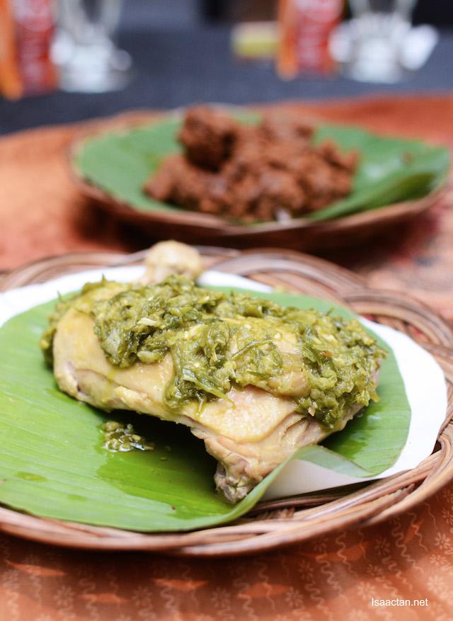 Ayam Cabai Jio
