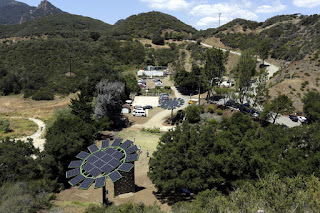 10 Negara Penghasil Energi Surya Terbesar di Dunia
