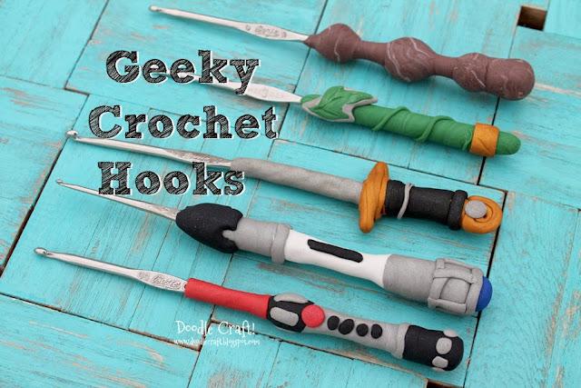 http://www.doodlecraftblog.com/2013/10/geeky-crochet-hooks.html
