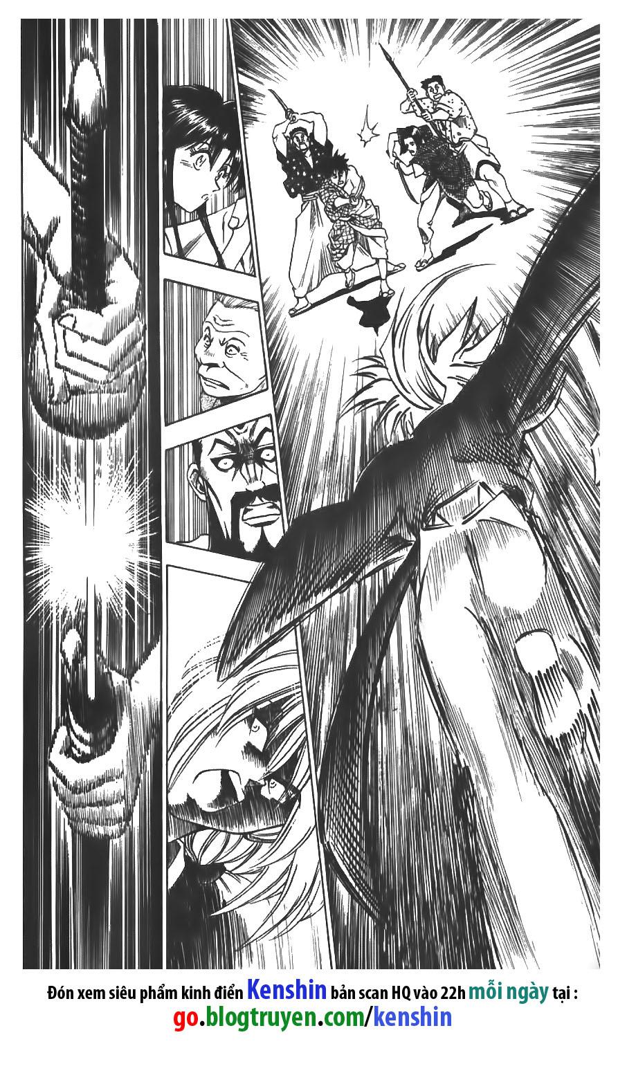 Rurouni Kenshin chap 1 trang 38