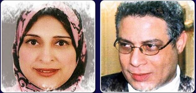إخلاء سبيل سيد عبد العاطى وسامية فاروق فى دعوى خرق حظر النشر