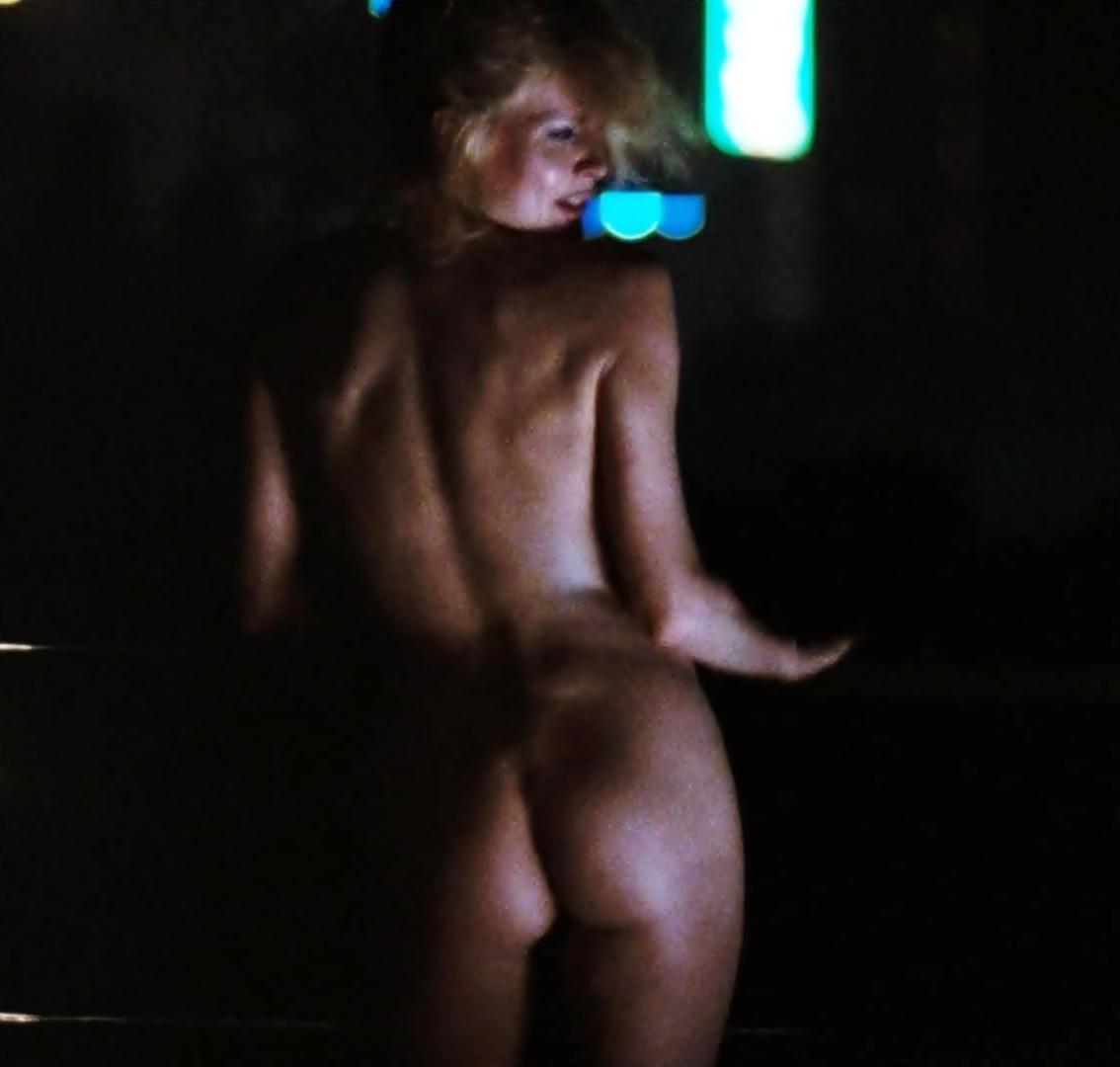 Kim basinger naked