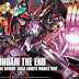 HGBF 1/144 Gundam The End - Release Info, Box art and Official Images