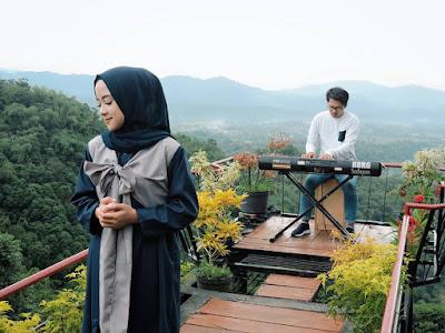 Biodata Nissa Sabyan Bikin Baper Jomblo