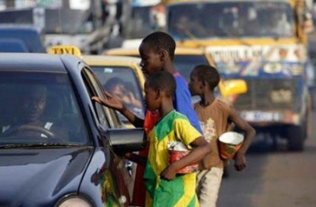Ghana Revenue Authorithy To Tax Street Beggars