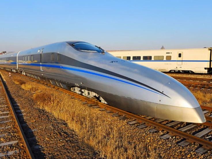 Russian Railways Begins Construction Of