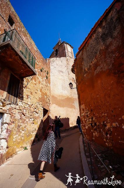 Honeymoon, france, review, ทริป, ฝรั่งเศส, รีวิว, ฮันนีมูน,สวีท, โพรวองซ์, Provence,Roussillon