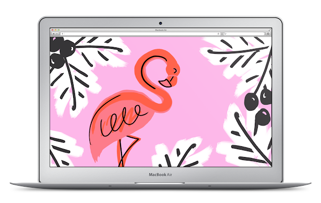 Flamingo Design Downloads | LLK-C.com