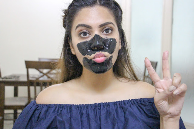 DIY Black Head Removal Strip, skincare, how o remove blackheads, Home Remedies For Black Heads,home remedies for white heads, how to remove black heads,how to get smooth skin, charcoal face pack, charcoal black head removal mask, glue and charcoal mask, how to use activated charcoal, activated charcoal india, non toxic glue india,beauty , fashion,beauty and fashion,beauty blog, fashion blog , indian beauty blog,indian fashion blog, beauty and fashion blog, indian beauty and fashion blog, indian bloggers, indian beauty bloggers, indian fashion bloggers,indian bloggers online, top 10 indian bloggers, top indian bloggers,top 10 fashion bloggers, indian bloggers on blogspot,home remedies, how to