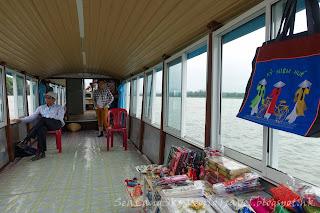 香河 Perfume River