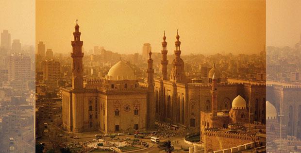 Makalah Sejarah Peradaban Islam