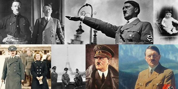 Adolf Hitler Kimdir? Hakkında 37 İlginç Bilgi
